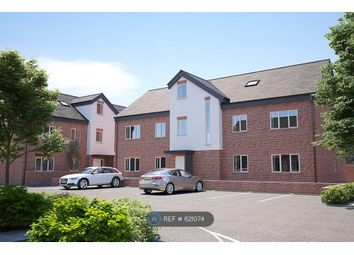 Thumbnail 2 bed flat to rent in [Penthouse] Old Sycamore Place, Chesterfield