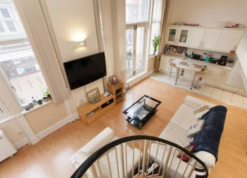 Thumbnail 2 bed flat for sale in 3 Belvoir Street, Leicester