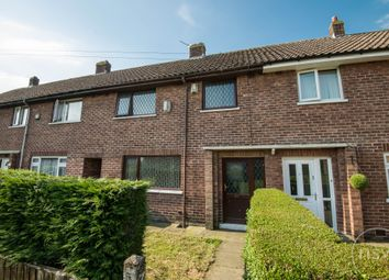 Thumbnail 4 bed terraced house to rent in Sephton Drive, Ormskirk