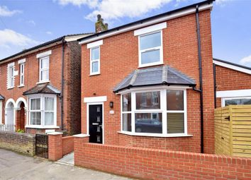 Thumbnail 1 bed detached house for sale in Preston Road, Tonbridge, Kent