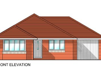 Thumbnail 3 bed detached bungalow for sale in Dairy Meadow Gardens, Walton-On-The-Naze