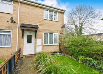 Thumbnail 2 bedroom end terrace house for sale in Clare Walk, Toothill, Swndon, Wiltshire