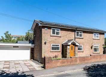 Thumbnail 3 bed cottage for sale in Old Lane, Rainhill, Prescot