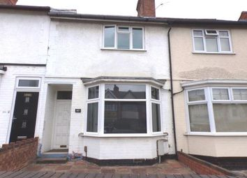 3 bed terraced house for sale in East Park Road, North Evington, Leicester, Leicestershire LE5