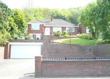 Thumbnail 5 bed bungalow for sale in Orton Lane, Wombourne, Wolverhampton