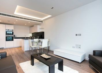 Thumbnail 2 bed flat to rent in St Mark Street, London