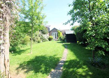 Thumbnail 3 bed detached bungalow to rent in Hilden Park Road, Hildenborough, Tonbridge