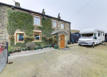 Thumbnail 4 bed cottage for sale in Land Gate, Shawforth, Rochdale
