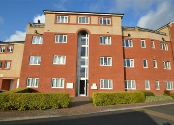 Thumbnail 2 bed flat for sale in Mills Way, Barnstaple