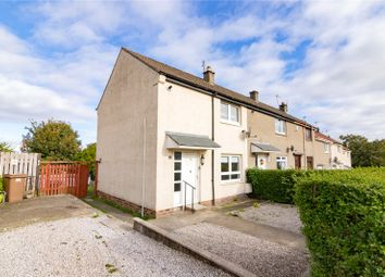 Thumbnail End terrace house for sale in Islay Crescent, Paisley