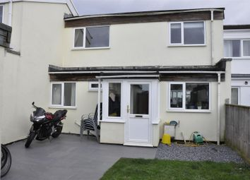 Thumbnail 3 bed terraced house for sale in Lime Close, Broadclyst, Exeter
