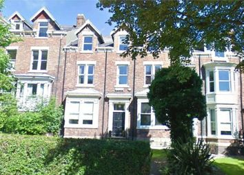 Thumbnail 1 bed flat to rent in Thornhill Gardens, Ashbrooke, Sunderland, Tyne And Wear