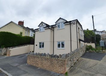 Thumbnail 2 bed flat for sale in Lower Ellacombe Church Road, Torquay