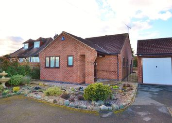 Thumbnail 3 bed detached bungalow for sale in Massey Close, Burton Joyce