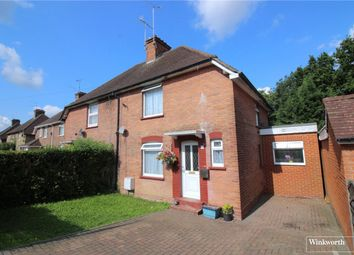 Thumbnail 3 bed semi-detached house for sale in Hillside Avenue, Borehamwood, Hertfordshire
