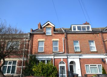 Thumbnail 5 bed terraced house for sale in Southcote Road, Bournemouth