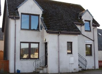 Thumbnail 2 bed flat for sale in King Street Lane, Nairn