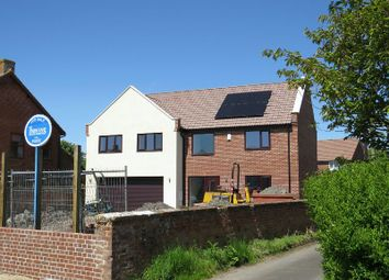 Thumbnail 5 bed detached house for sale in Chapel Road, Rooksbridge, Axbridge