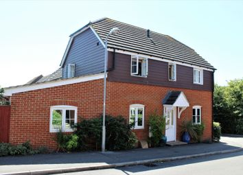 4 bed detached house for sale in Maple Fields, Seaford BN25