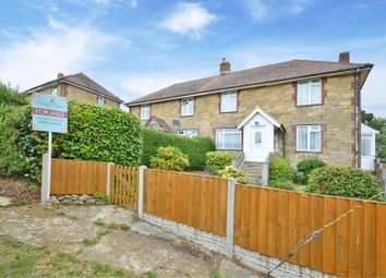 Thumbnail 3 bed property for sale in East View Lane, Chale Green, Ventnor