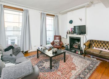 Thumbnail 2 bed maisonette to rent in Portabello Road, Notting Hill