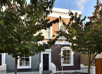 Thumbnail 3 bedroom terraced house for sale in Rydon Street, London
