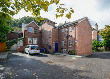Thumbnail 2 bed flat for sale in Lymm