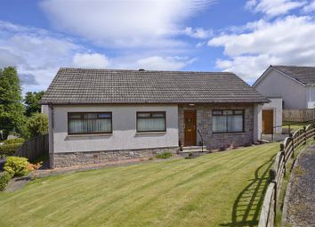 Thumbnail 3 bed bungalow for sale in Allerton Place, Jedburgh