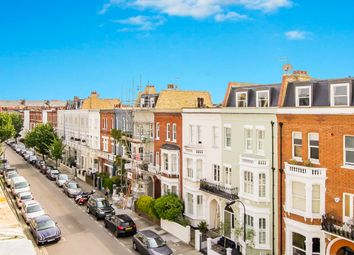 Thumbnail 2 bed maisonette to rent in Waldemar Avenue, Fulham
