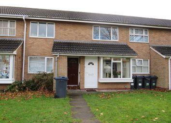 2 bed maisonette to rent in Lyneham Gardens, Walmley, Sutton Coldfield B76