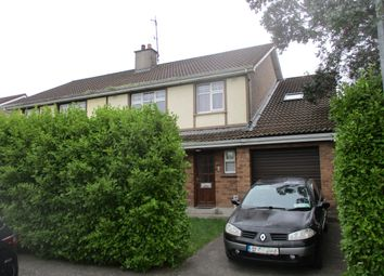 Thumbnail 4 bed semi-detached house for sale in 4 Cluain Mhór, Tramore, Waterford