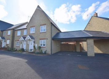 Thumbnail 3 bed semi-detached house for sale in Edmund Lane, Tingewick, Buckingham