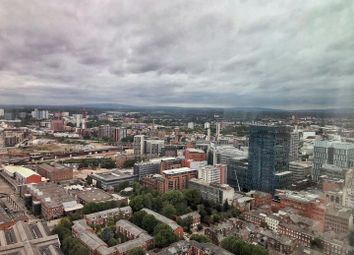 Thumbnail 2 bed flat to rent in Beetham Tower, Deansgate, Manchester