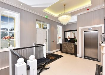 Thumbnail 3 bed flat for sale in Copse Hill, Wimbledon, London