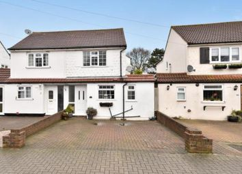 Thumbnail 3 bed semi-detached house for sale in Grasmere Gardens, Orpington