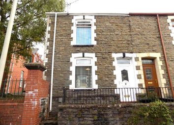 Thumbnail 2 bed end terrace house for sale in Morgans Road, Neath, Neath Port Talbot.