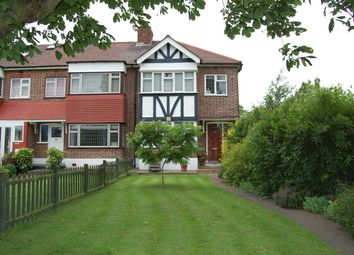 Thumbnail 1 bedroom flat to rent in Chigwell Road, Woodford Green