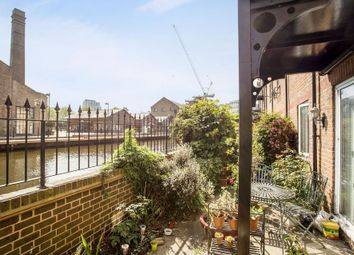 Thumbnail 1 bed flat for sale in Royal Victor Place, Old Ford Road, London