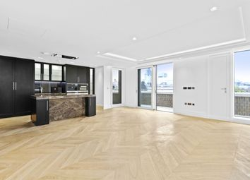 Thumbnail 4 bed flat for sale in The Strand, London