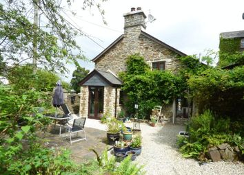 Thumbnail 3 bed cottage for sale in Chillaton, Lifton