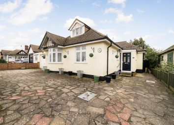 Thumbnail 4 bedroom detached bungalow for sale in Swalecliffe Road, Whitstable