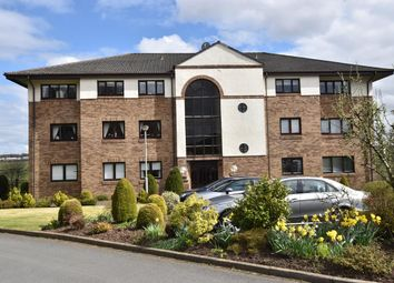 Thumbnail 2 bed flat for sale in Ravenscourt, Thorntonhall, Glasgow
