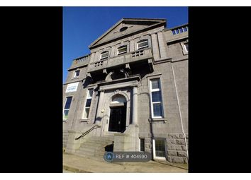 Thumbnail 1 bed flat to rent in John Knox Court, Aberdeen