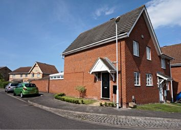 Thumbnail 3 bed semi-detached house for sale in Coopers Way, Dunstable