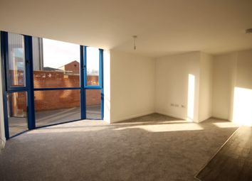 Thumbnail 2 bedroom flat to rent in Meridian House, Leeds