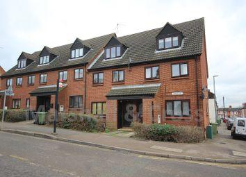 Thumbnail 1 bed maisonette for sale in Primrose Place Elsden Road, Wellingborough, Northamptonshire.
