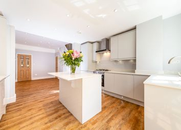 Thumbnail 3 bed terraced house for sale in West Street, Hertford
