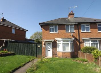 2 bed semi-detached house for sale in Elmdale Crescent, Northfield, Birmingham, West Midlands B31