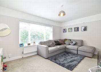Thumbnail 2 bed flat for sale in North Orbital Road, Denham, Buckinghamshire