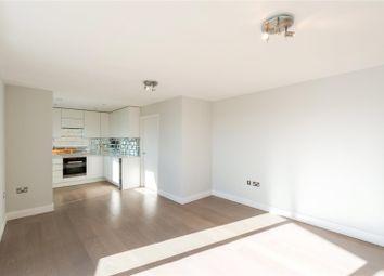 Thumbnail 2 bedroom flat for sale in Regents Park Road, Primrose Hill, London